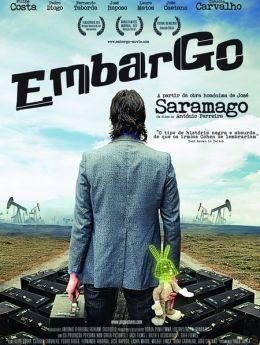 """Постер к фильму """"Эмбарго"""" /Embargo/ (2010)"""