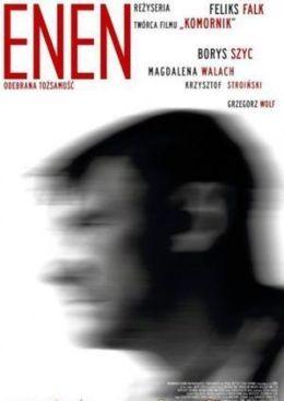 """Постер к фильму """"Енен"""" /Enen/ (2009)"""