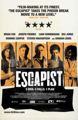"""Постер к фильму """"Побег из тюрьмы"""" /The Escapist/ (2008)"""