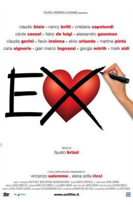 """Постер к фильму """"Экс (Бывшие)"""" /Ex/ (2009)"""