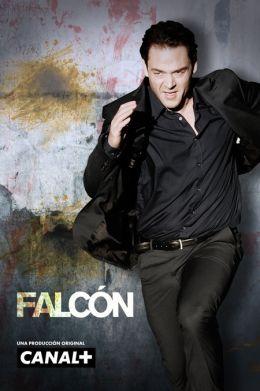 """Постер к фильму """"Фалькон"""" /Falcón/ (2012)"""
