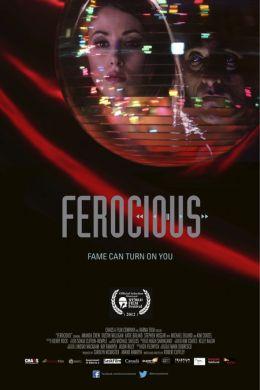 """Постер к фильму """"Ferocious"""" /Ferocious/ (2012)"""