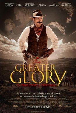 """Постер к фильму """"Кристиада"""" /For Greater Glory/ (2012)"""