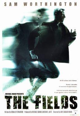 """Постер к фильму """"Поля"""" /Texas Killing Fields/ (2011)"""