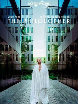 """Постер к фильму """"Философ"""" /The Philosopher/ (2010)"""