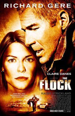 "Постер к фильму ""Паства"" /The Flock/ (2007)"
