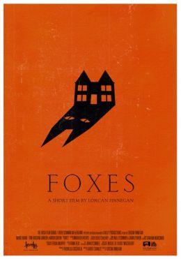 """Постер к фильму """"Лисички"""" /Foxes/ (2011)"""