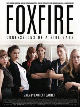 """Постер к фильму """"Foxfire"""" /Foxfire/ (2012)"""