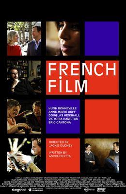 """Постер к фильму """"French Film: Другие сцены сексуального характера"""" /French Film/ (2008)"""