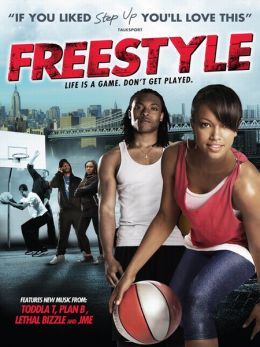 "Постер к фильму ""Фристайл"" /Freestyle/ (2010)"