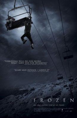 """Постер к фильму """"Замерзшие"""" /Frozen/ (2010)"""
