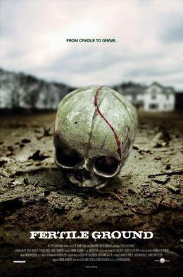 """Постер к фильму """"Плодородная почва"""" /Fertile Ground/ (2010)"""