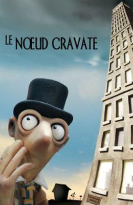 "Постер к фильму ""Галстук"" /Le noeud cravate/ (2008)"