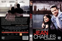 "Постер к фильму ""Жан Шарлис"" /Jean Charles/ (2009)"