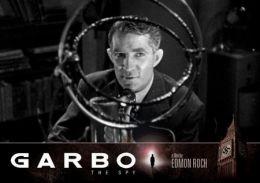"""Постер к фильму """"Гарбо: Шпион"""" /Garbo: El espia/ (2009)"""
