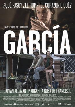 """Постер к фильму """"Гарсиа"""" /Garcia/ (2010)"""