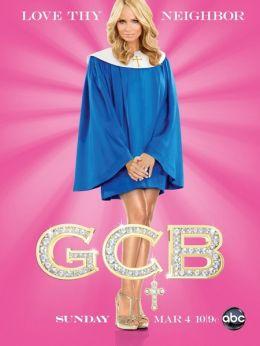 """Постер к фильму """"Хорошие христианские леди"""" /GCB/ (2012)"""