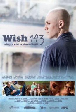 """Постер к фильму """"Желание 143"""" /Wish 143/ (2009)"""