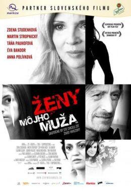 """Постер к фильму """"Женщины моего мужа"""" /Zeny mojho muza/ (2009)"""