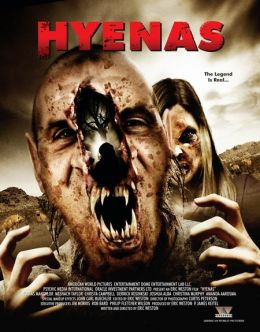 """Постер к фильму """"Гиены"""" /Hyenas/ (2010)"""