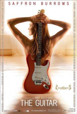 """Постер к фильму """"Гитара"""" /The Guitar/ (2008)"""