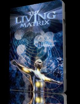 """Постер к фильму """"Живая матрица"""" /The Living Matrix/ (2009)"""