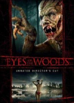 """Постер к фильму """"Глаза леса"""" /Eyes of the Woods/ (2009)"""
