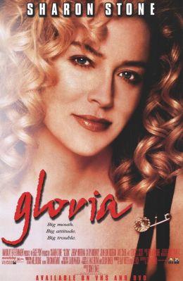 """Постер к фильму """"Глория"""" /Gloria/ (1999)"""