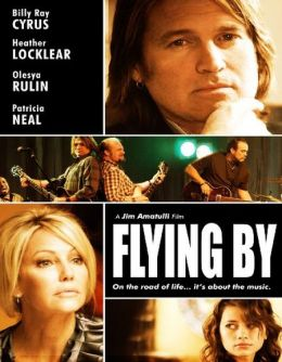 "Постер к фильму ""Годы летят"" /Flying By/ (2009)"