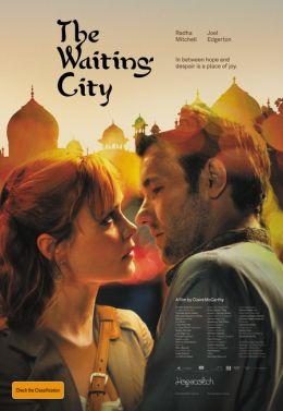 """Постер к фильму """"Город ожидания"""" /The Waiting City/ (2009)"""