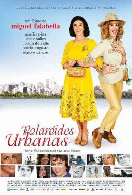 """Постер к фильму """"Городские зарисовки"""" /Polaroides Urbanas/ (2008)"""