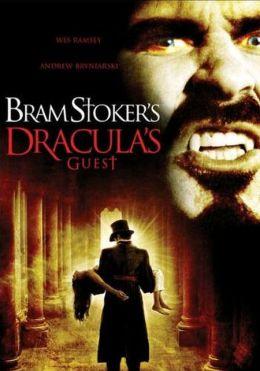 """Постер к фильму """"Гость Дракулы"""" /Dracula's Guest/ (2008)"""