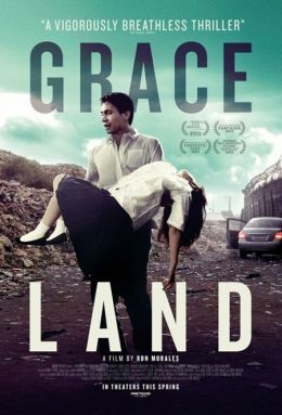 """Постер к фильму """"Graceland"""" /Graceland/ (2012)"""