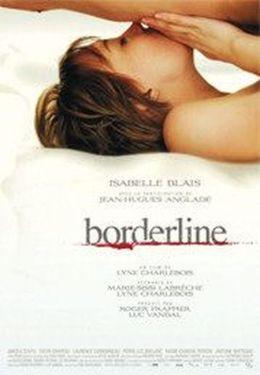 """Постер к фильму """"Граница"""" /Borderline/ (2008)"""