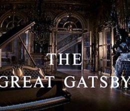 """Постер к фильму """"Великий Гэтсби"""" /The Great Gatsby/ (1974)"""