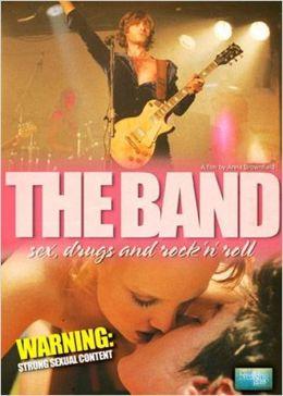 """Постер к фильму """"Группа"""" /The Band/ (2009)"""