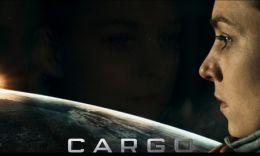 """Постер к фильму """"Груз"""" /Cargo/ (2009)"""