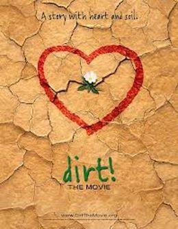 "Постер к фильму ""Грязь!"" /Dirt! The Movie/ (2009)"