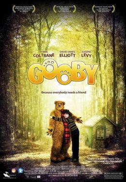 """Постер к фильму """"Губи"""" /Gooby/ (2009)"""