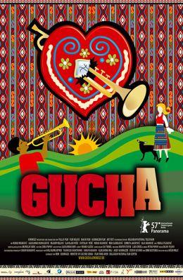 """Постер к фильму """"Буча в Гуче"""" /Guca!/ (2006)"""