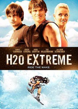 """Постер к фильму """"Н2О Экстрим"""" /H2O Extreme/ (2009)"""