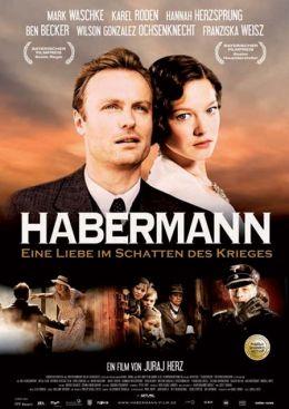 "Постер к фильму ""Хаберманн"" /Habermann/ (2010)"