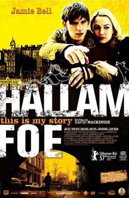 "Постер к фильму ""Хэллем Фоу"" /Hallam Foe/ (2007)"