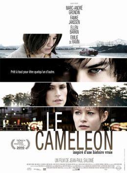 "Постер к фильму ""Хамелеон"" /The Chameleon/ (2010)"