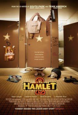 """Постер к фильму """"Гамлет 2"""" /Hamlet 2/ (2008)"""