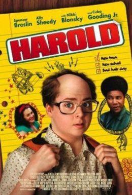 """Постер к фильму """"Гарольд"""" /Harold/ (2008)"""