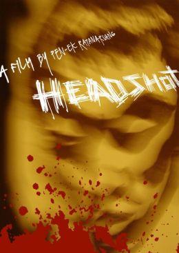 """Постер к фильму """"Убийства"""" /Headshot/ (2011)"""