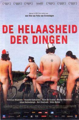 """Постер к фильму """"Фламандские натюрморты"""" /De helaasheid der dingen/ (2009)"""