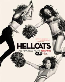 "Постер к фильму ""Адские кошки"" /Hellcats/ (2010)"