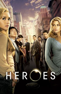 """Постер к фильму """"Герои"""" /Heroes/ (2006)"""